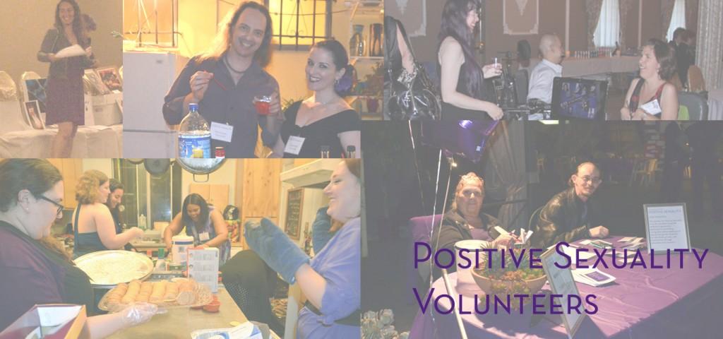 CPS Volunteers
