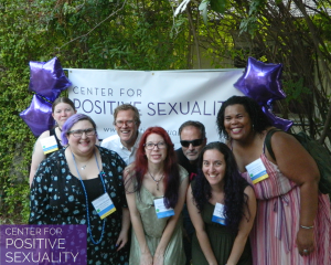 Center for Positive Sexuality Board