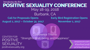 Positive Sexuality Conference   SexPosCon