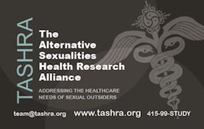 TASHRA logo