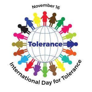 international day of tolerance