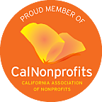 CalNonprofits Membership Seal