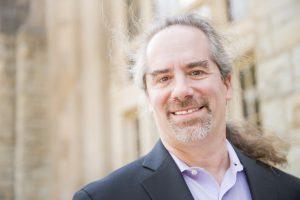 Brad Sagarin, PhD
