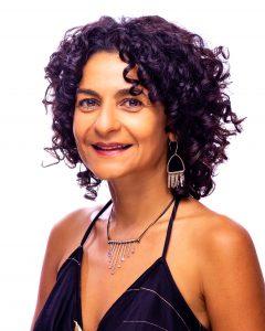 Moshoula Capous-Desyllas, PhD