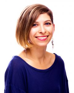 Amanda Freise, PhD