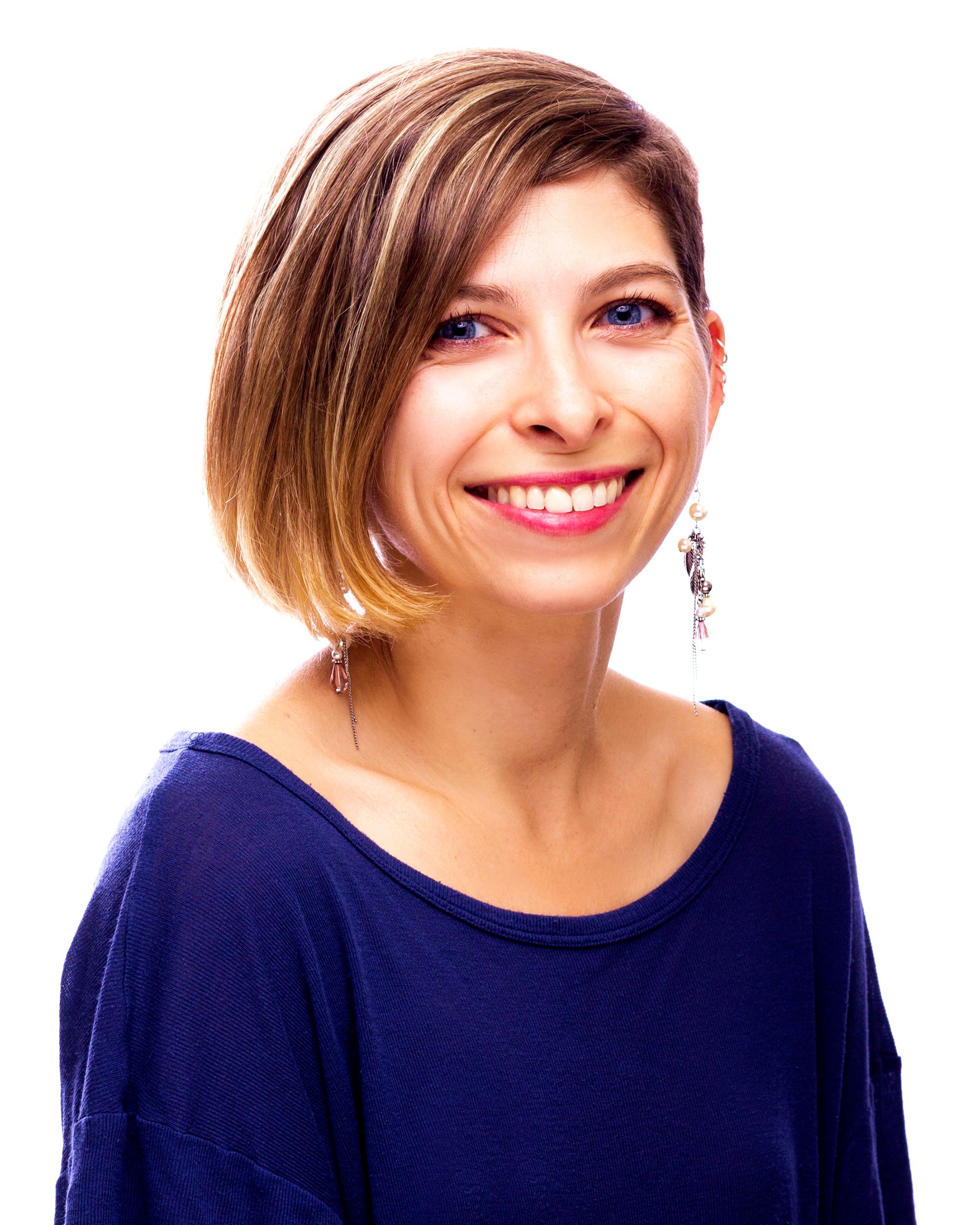 Amanda Freise, Research Director