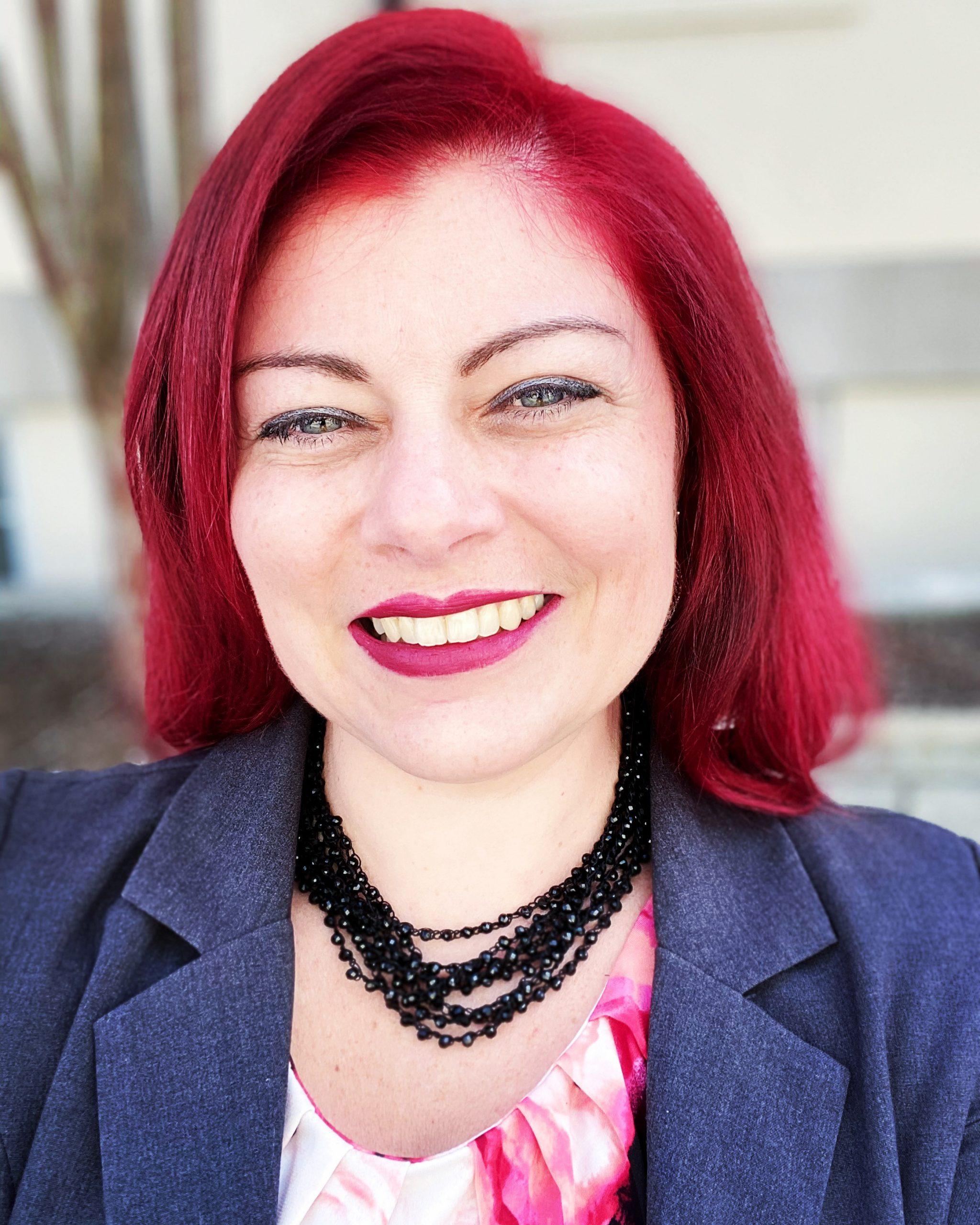 Brandy Simula, PhD