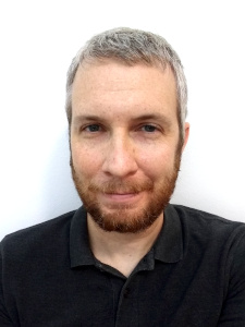 Jeremy N. Thomas, PhD