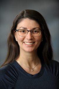 Liza Berdychevsky, PhD
