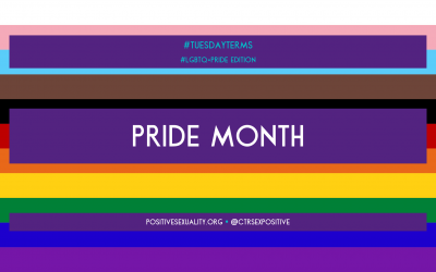 #TuesdayTerms: Pride Month