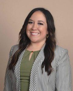Lynnette Priscilla Coto, PhD